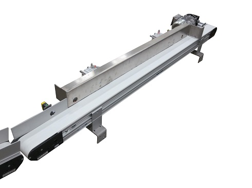 3200 Series belted conveyors